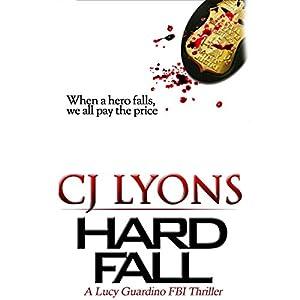 Hard Fall Audiobook