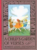 A Child's Garden of Verses, Robert Stevenson, 155709411X