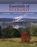 img - for Essentials of Ecology book / textbook / text book