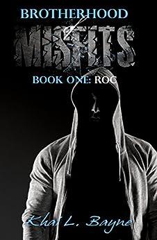 Brotherhood of Misfits: Roc (BoM Book 1) by [Bayne, Khai L.]
