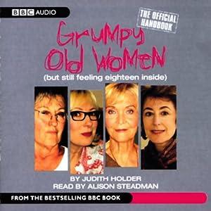 Grumpy Old Women Audiobook