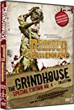Drakapa, Das Monster mit der Klauenhand-The Grindhouse Coll. No. #04