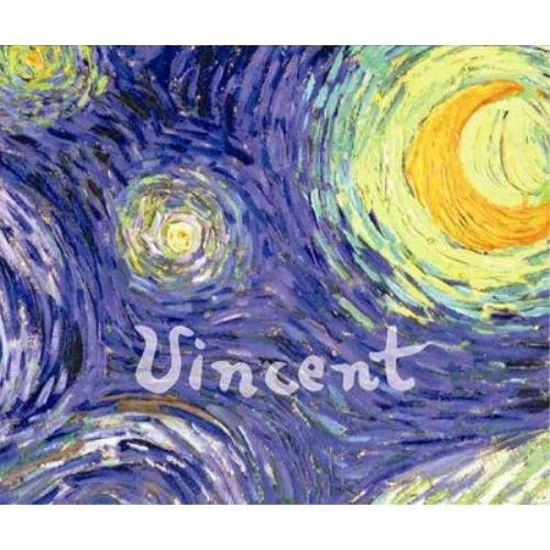 Vincent Van Gogh Starry Night Boxed ()