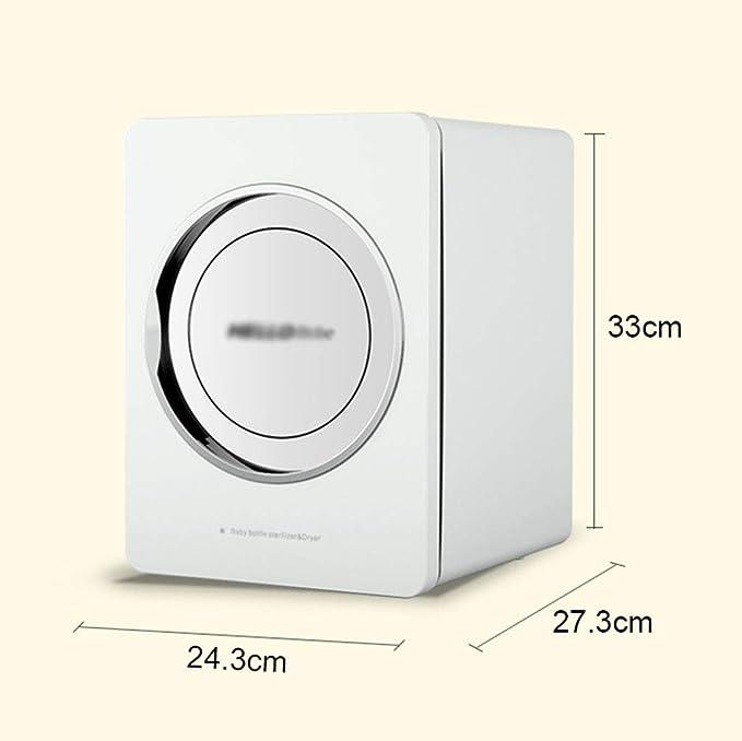 DZWSD Esterilizador de microondas - Secadora - Armario de ...