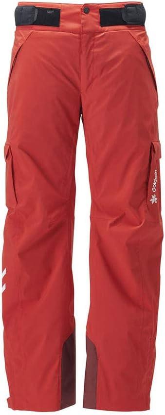 ゴールドウィン(ゴールドウィン) スキーウエア パンツ ATLAS PANTS G31923P-FR レッド 3L