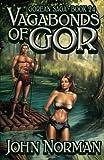 Vagabonds of Gor (Gorean Saga)