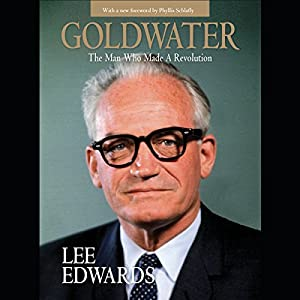 Goldwater Audiobook
