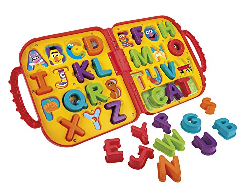 51ziQwY2O L - Sesame Street Elmo's On the Go Letters