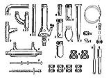 Cardboard Glassware & Labware
