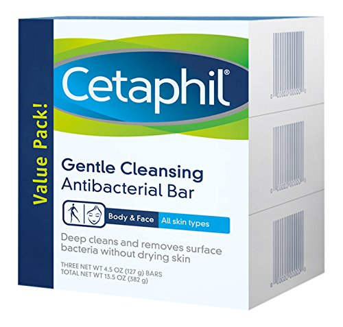 Cetaphil Piece Gentle Cleansing Antibacterial product image