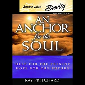 An Anchor for the Soul Audiobook