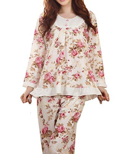 MyFav Pajama Sleepwear Florals Homewear product image