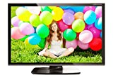 Sansui Splash Edge SJV32HH-2F 81.28 cm (32 inches) HD Ready LED TV (Black)
