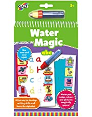 Galt Toys Water Magic ABC , Colouring Book for Children