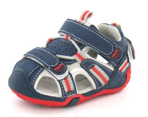 JCDees , Baskets mode pour fille - Multicolore - bigarré, 6 Baby UK