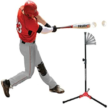 Heater Sports SPRING AWAY TEE 7 X POP UP NET SA99