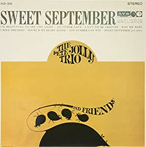 Sweet September [Vinyl]