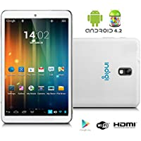 Indigi 7 Android 4.2 Dual Core Tablet PC DualCam HDMI Google Play Store