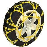BIGFOOT2 タイヤチェーン 非金属 スタッドレスタイヤ タイヤチェーンサイズ【A3サイズ】 適合タイヤサイズ【165/70R13 165/65R14 165/60R14 155R13】 cr-tc-a3