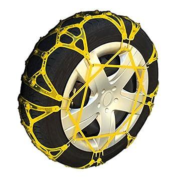 【クリックで詳細表示】BIGFOOT2 タイヤチェーン 非金属 スタッドレスタイヤ タイヤチェーンサイズ【A11サイズ】 適合タイヤサイズ【225/60R16 215/70R15 225/60R15 225/55R17 225/50R17 215/60R17 235/55R17 215/75R15】 cr-tc-a11