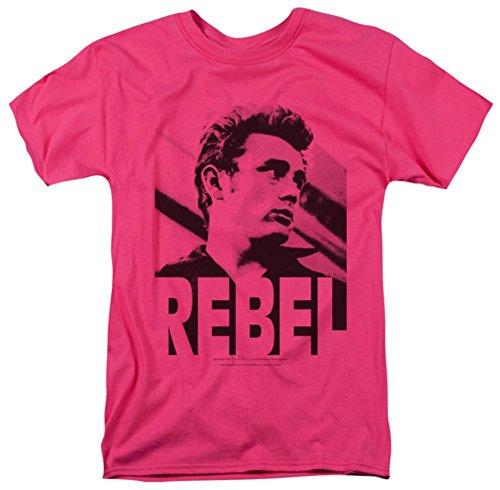 James Dean - Rebel Rebel T-Shirt Size M
