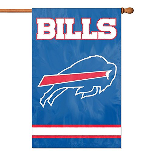 Party Animal Buffalo Bills Banner NFL Flag