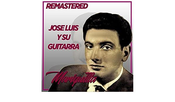 Campesina (Remastered) de José Luis Y Su Guitarra en Amazon Music ...