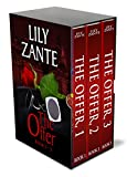 Book cover image for The Offer, Boxed Set (Books 1, 2 & 3): The Billionaire's Love Story