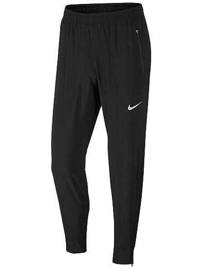 a23298c736ada Amazon.com: Nike Men's Essential Woven Running Pants: Clothing