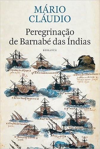 Amazon.com: Peregrinação de Barnabé das Índias (Portuguese ...