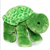 Aurora Plush Animal- Turtle 11 in.