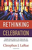 img - for Rethinking Celebration book / textbook / text book
