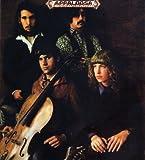 Appaloosa - Self Titled LP