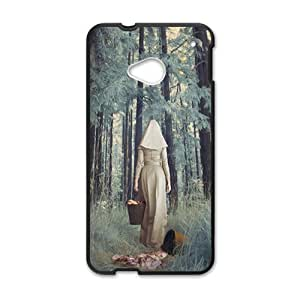ZXCV american horror story poster Phone Case for HTC One M7