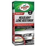 Turtle Wax T-240KT Headlight Lens Restorer Kit offers