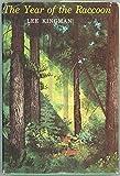 Year of the Raccoon, Lee Kingman, 0395068657