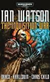 The Inquisition War, Ian Watson, 1844169243