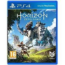 PlayStation Horizon: Zero Dawn Standard Edition