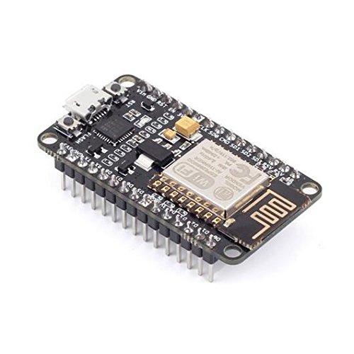 Wireless Module NodeMcu Lua WiFi Networking Development Board Based ESP8266 CP2102 Adapte Pcb and USB Port Node MCU