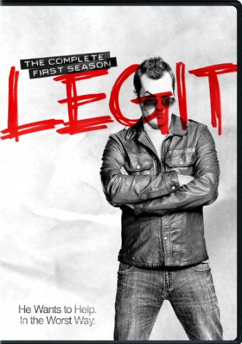 Legit: Dreams / Season: 1 / Episode: 2 (2013) (Television Episode)