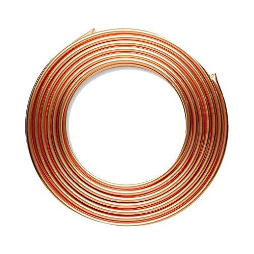 5/8 in. x 10 ft. Copper Type L Soft Coil by Jungwoo-Nungwon