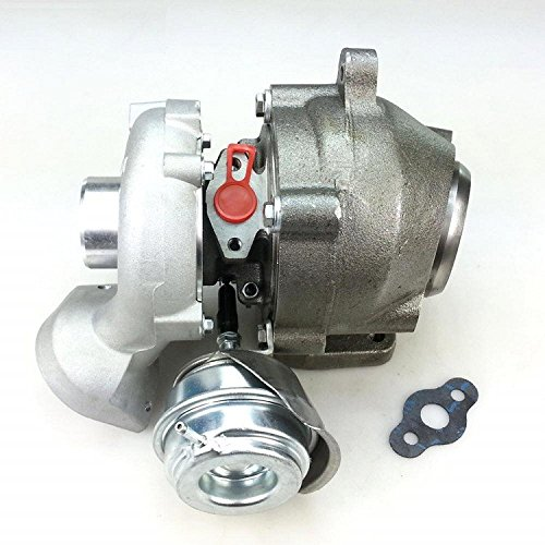 Amazon.com: GOWE Turbo Turbocharger For GT1749V 750431 Turbo Turbocharger For bmw 120D,320D E46,520D Engine:M47TU 2.0L 147HP 150HP: Home Improvement