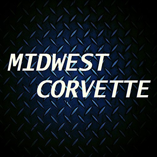 C6 Corvette Grand Sport ZO6 ZR1 GS NoviStretch Front Bra High Tech Stretch Mask Fits will not fit the base C6 Corvette FBM655V-1 C6 2006 through 2013 Corvette GS Z06 ZR1
