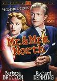 Mr. & Mrs. North: Volumes 1-8