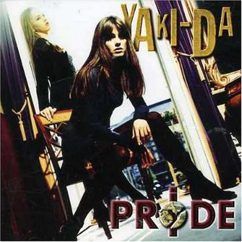 Yaki-da - Pride Of Africa - Zortam Music