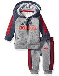 Adidas Baby Boys' Warm up Set