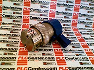 product image for CLIPPARD EI0-3-15.5 PORTED Valve 3WAY NC INTINSICALLY Safe 0.025-PIN