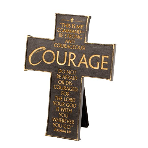 Lighthouse Christian Products Courage Desktop