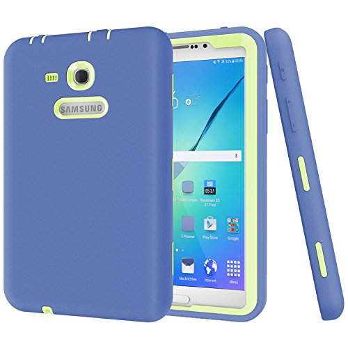 Galaxy Tab 3 Lite 7.0 Case,Galaxy Tab E Lite 7.0 Case,MAKEIT, used for sale  Delivered anywhere in Canada