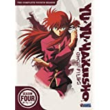 Yu Yu Hakusho: Ghost Files: Season 4